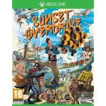 [Xbox One] Sunset Overdrive £4.89 / [PS4] Just Cause 3 £16.02 / [Wii U ]  New Super Mario / Luigi £13.30 [Using Code] at The Game Collection