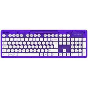 Rock Candy Wireless Keyboard Cosmoberry Was £29.99 Now for £7.99 @ Argos