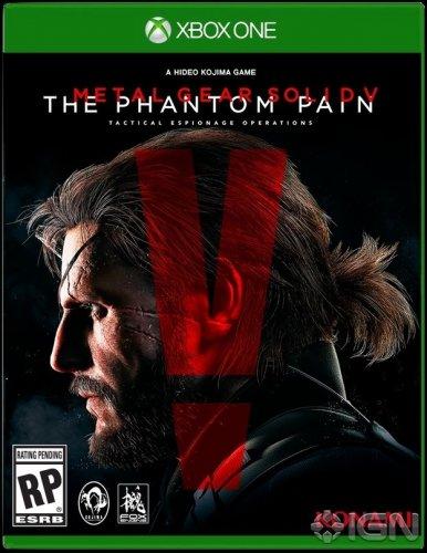 Metal Gear Solid V: Phantom Pain Xbox One Digital Download £10.92 via South Africa