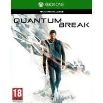 QUANTUM BREAK (XBOX ONE) £24.87 @ TheGameCollection