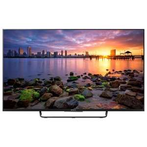 Sony KDL50W755CBU Smart Andriod Full HD 50 Inch LED TV with Youview £412.30 and Samsung UE55J6100 Led TV £349.30 and Tesco Vaccum Cleaner £11 @ Tesco instore