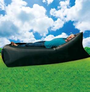 RelaxAir Inflatable Lounger £15.99 @ Home Bargains (pre-order)