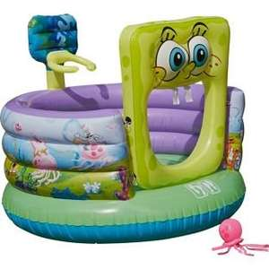 SpongeBob SquarePants Bouncer £22.49 @ Argos