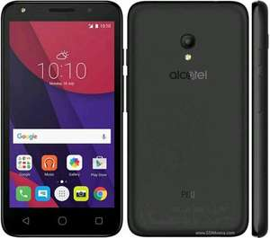 Alcatel Pixi 4 (5 inch) on Virgin £35 from ASDA