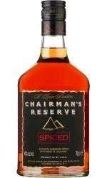 Chairmans Reserve Spiced Rum 1 litre £26.98 @ DrinkShop
