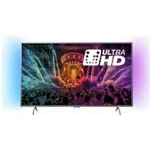 Philips 49PUS6401 4k 49inch Ultra TV - £499 Argos