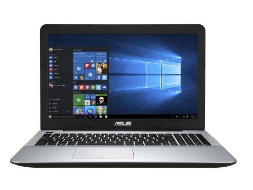 ASUS X555YA 15.6 inch Laptop Notebook (AMD A6-7310 quadcore 2.2 GHz Processor, 8 GB RAM, 1 TB HDD, DVDRW, Integrated Graphics, Windows 10) - Black £227.44 @ Amazon