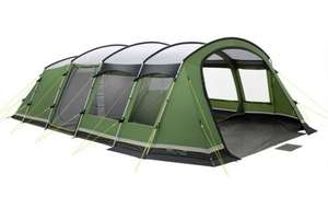 Outwell Drummond 7 Tent £499.99 @ Go Outdoors