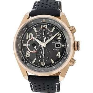 Further discounts on watches. Citizen Mens Eco Drive Watch £66.99 from Argos plus gift card