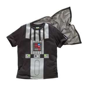Star Wars Novelty Top & Cape (was £7.99) Now only £2.99 at Argos