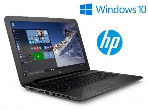 HP 250 G4, 15.6-inch Laptop, Core i3-5005u, Windows 10, 4GB RAM, 128GB SSD, USB 3.0, DVD-RW for £229 (using code) at Tesco Direct (Free C+C)