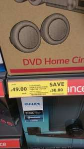 LG DH3140 300W 5.1DVD £49 in Tesco 'clearance' instore (Barrow in Furness)