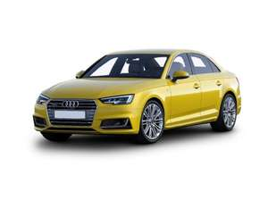Audi A4 Saloon 1.4T FSI Sport 4dr lease £5518.57 2years 10k mile per year @ Freedom Vehicle Contracts