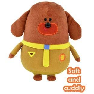 Hey Duggee Soft Toy £3.99 @ Argos