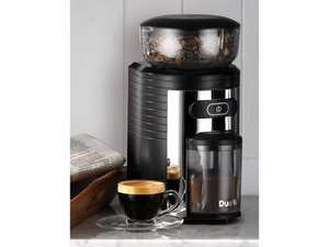 Dualit Burr Coffee Grinder WAS £79.99 - Now £24.99 @ M&S (free store collection)
