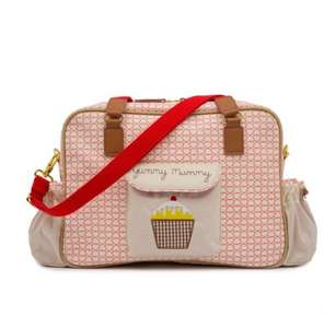 Yummy Mummy True love changing bag £39.50 + £4.95 @ Pink Lining