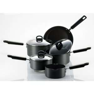 Prestige 82304 Hard Anodised 5-Piece Cookware Set £34.99 Delivered @ only-electicals.co.uk