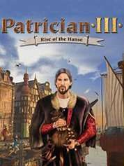 """Patrician III"" (Steam) for £0.52 (you need to be logged in) @ Greenmangaming"