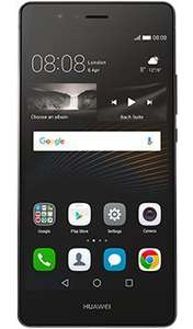Huawei P9 Lite £159 (149 + 10 top up) @ Vodafone