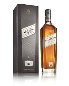 Johnnie Walker Platinum £53.99 Amazon