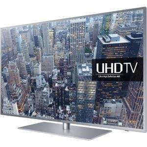 "Samsung UE40JU6410 LED HDR 4K Ultra HD Smart TV, 40"" with Freeview HD/freesat HD and Built-In Wi-Fi £479 John Lewis"