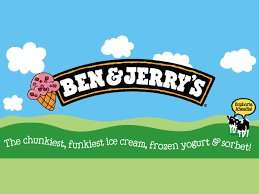 Free Ben & Jerry's Sample - London Cheapside - possible more locations