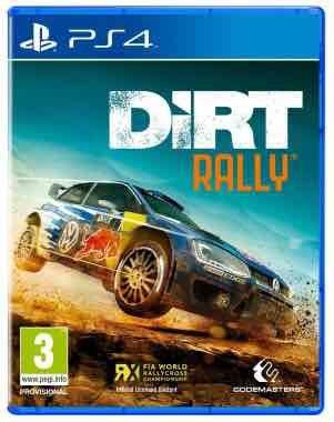 [PS4] Dirt Rally Legend Edition £13.59 (Gameseek)