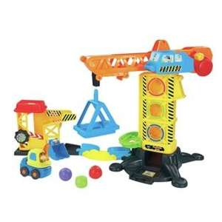 VTech Toot-Toot Drivers Crane. £14.99 Argos