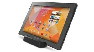 "Medion lifetab S10346 (MD99282) 10.1"" tablet PC £75.00 at Aldi Haverhill"