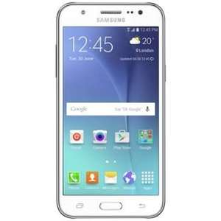 Samsung Galaxy J5 Mobile Phone - White - Unlocked - £129.95 - @ Argos