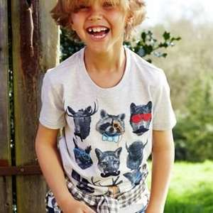 Various Kids Cherokee T-Shirts £1.49 Upwards (Sizes 5 to 6/ 7 to 8/ 9 to10 & 11 to 12) @ Argos (See Post)