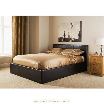 Milano ottoman bed. £119.99 @ B&M