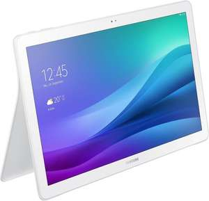 Samsung Galaxy View 46.92 cm (18.4 inches) Movable Multimedia Tablet (Octa-Core, 2GB RAM, 32GB, Android 5.1) white £443.65 @ Amazon Germany