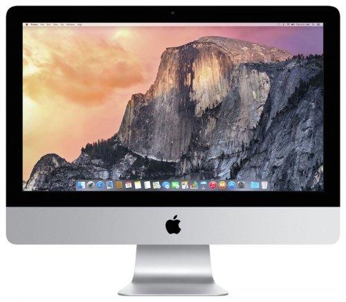 Apple iMac 21.5-inch All-in-One Intel Core i5 2.9GHz 8GB 1TB Desktop PC £799.99 Sold By Argos on eBay