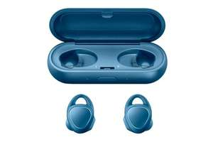 Gear IconX Wireless  Fitness Headphones, £169 @ Samsung UK Shop (FREE P&P)