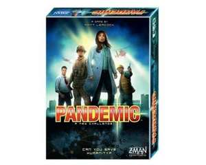 Pandemic board game £18.99 Argos and Amazon