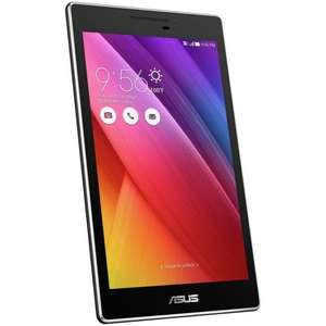 Asus Zenpad 7.0 7 Inch Z370C-1A007A 1.1 Ghz 1GB 16GB Android 5.0 Tablet - Black (Refurbished) - £49.99 @ Argos ebay