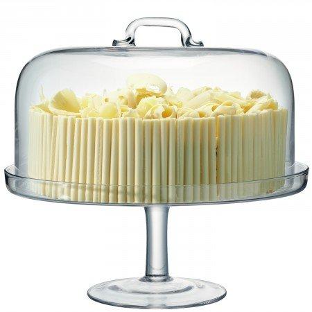 LSA International 32cm Cake Stand - £64.37 @ Amazon