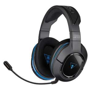 Turtle Beach Stealth 400 Wireless Gaming Headset - PS4 and PS3 £49.99 @ Amazon