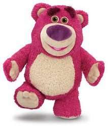 Toy Story Lots-O'-Huggin' Bear @ argos for £24.99