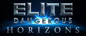 Elite Dangerous Horizons Season Pass (PC) £13.39 @ Frontier