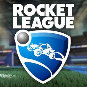 Rocket League (Steam) £6.64 With 5% Code @ CDkeys