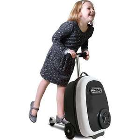 Kids Zinc Flyte Case Scooter £20 off now £39.99 @ toysrus