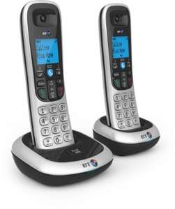 Misprice? Twin BT cordless phone (bt2200) only £25 in store at Tesco + 300 clubcard points (Fareham)