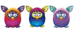 Furby Boom crystal series on  £26.97 delivered on groupon