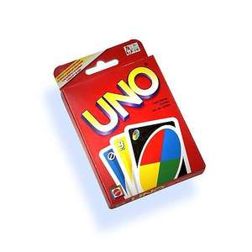 UNO Play Cards £1 at Poundland