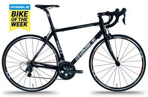 Ribble Evo Pro, carbon, tiagra £569 C&C, £589 delivered @ Ribble Cycles (Bike of the Week)