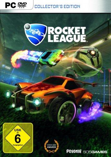 Rocket League Collector's Edition £10.99 CDkeys PC