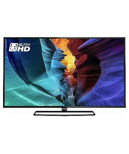 Philips 40PUT6400 40 Inch 4K UltraHD Smart Android TV with working Kodi - £329.99 - @ Argos