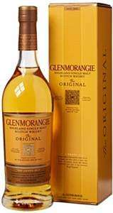 Glenmorangie 10yo 70cl malt whisky - £22.49 - Lightning deal - Amazon